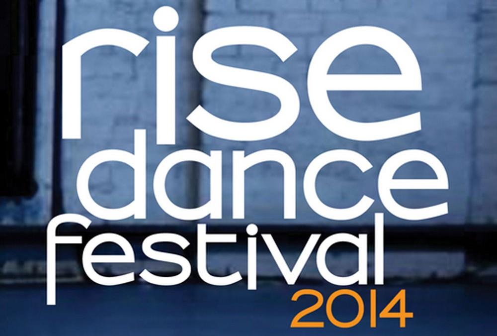 Rise Dance Festival in Findhorn