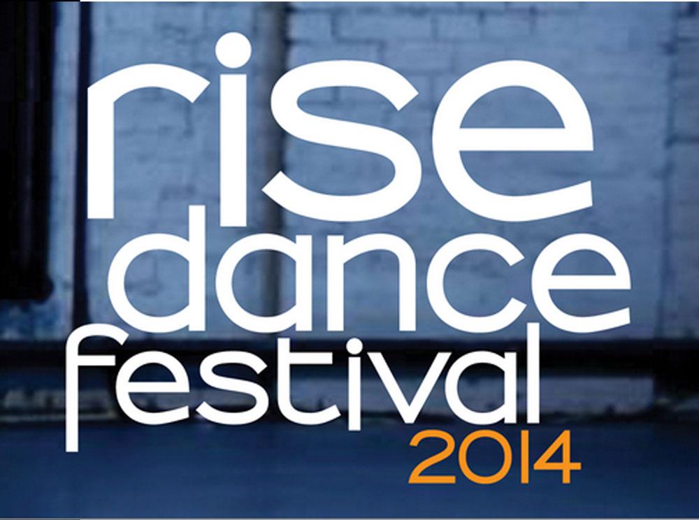 Rise Dance Festival