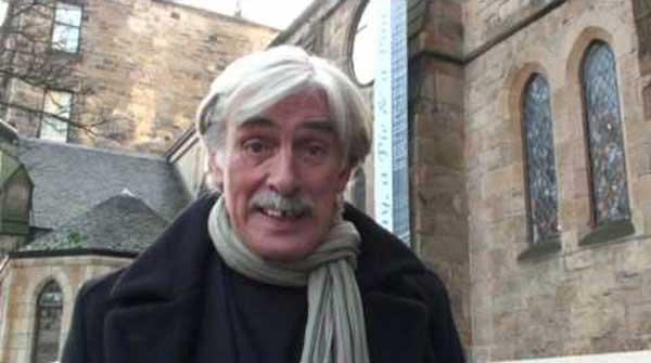 A Fond Farewell to David MacLennan