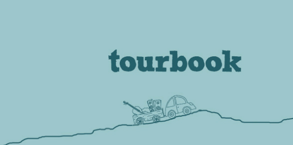 Adding Events to Tourbook is easier!