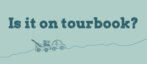 New Shows Added to Tourbook Post-Fringe