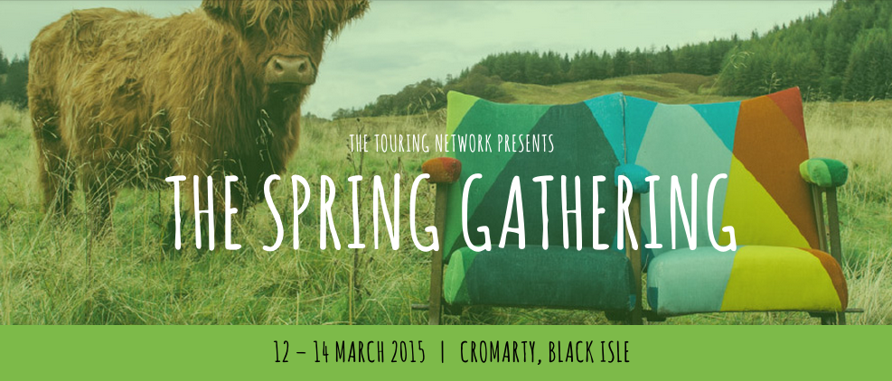 The Countdown to the Spring Gathering Has Begun