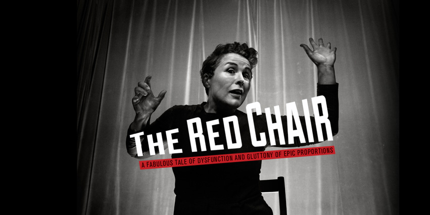 Clod Ensemble's The Red Chair – Podcast Available