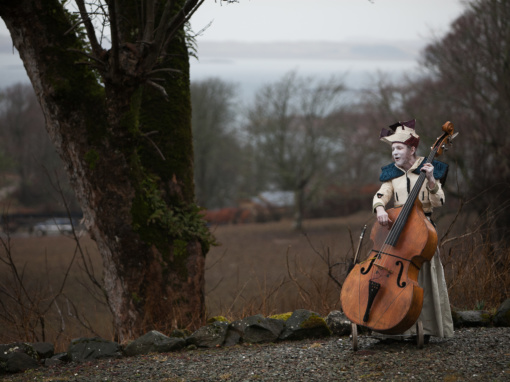 Performers – Cello