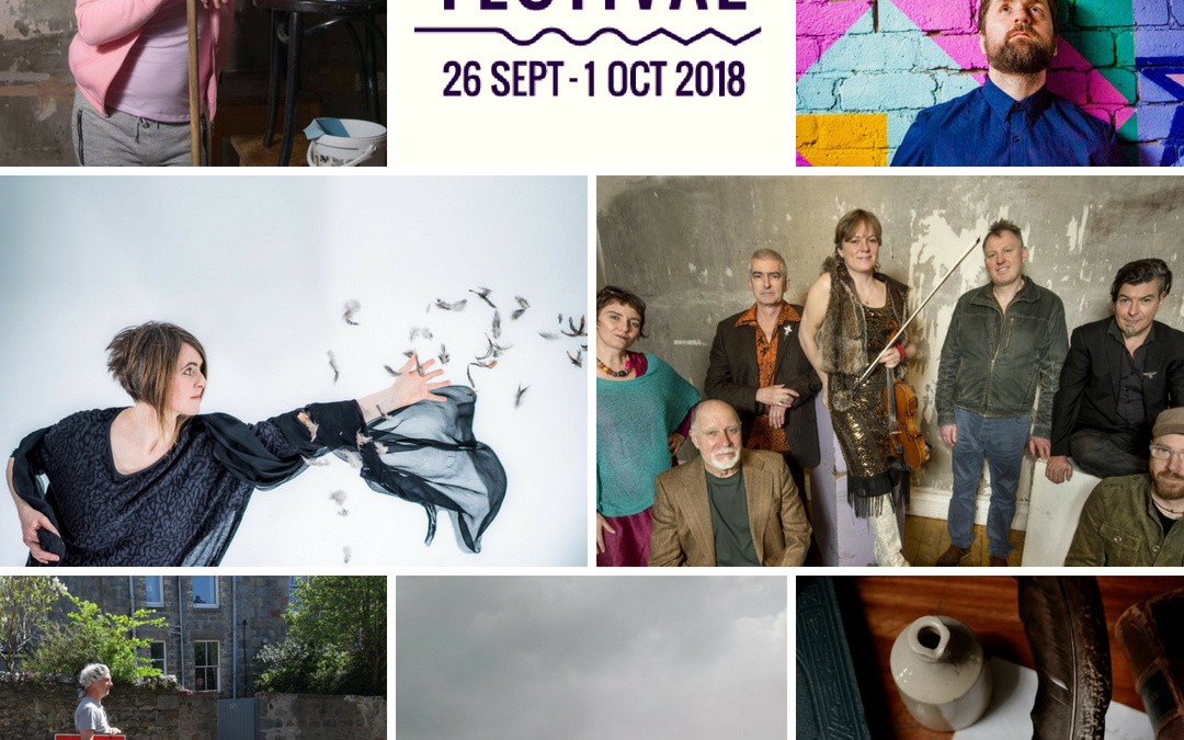 Findhorn Bay Festival meets The Gathering