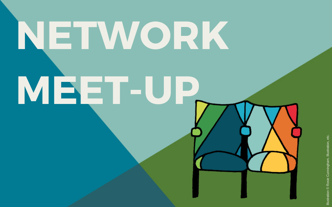 Network Meet-up: March 2019 / You're Invited