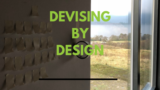 DEVISING BY DESIGN