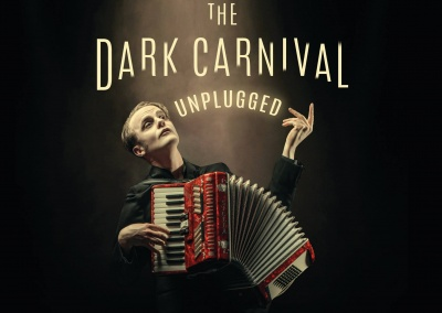The Dark Carnival: Unplugged / Vanishing Point Theatre