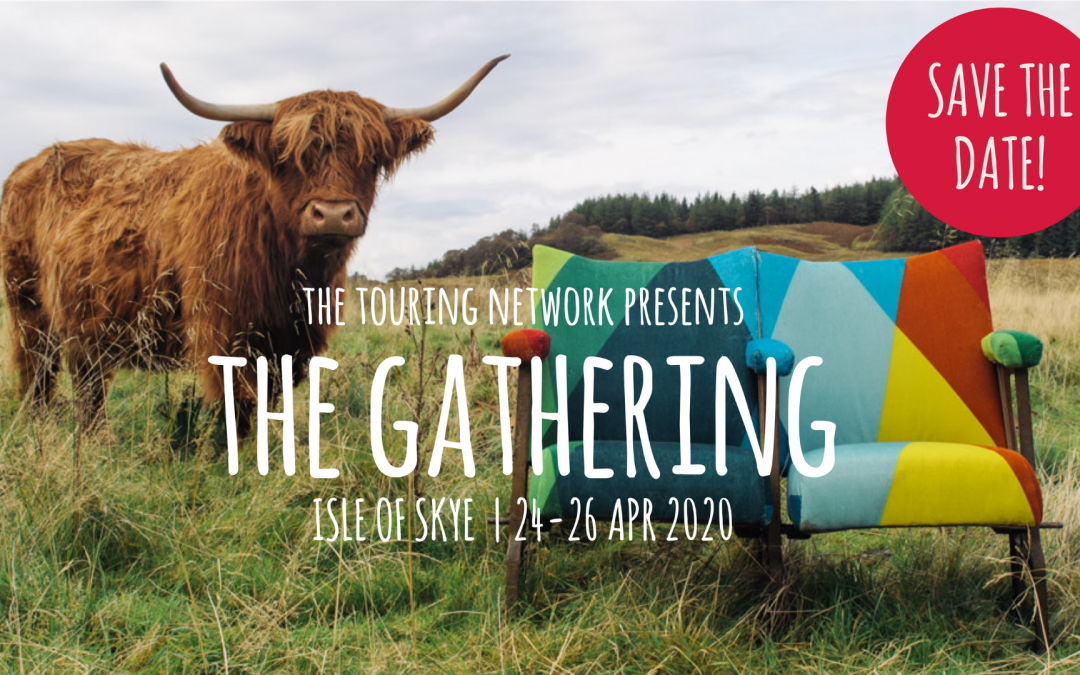 The Gathering 2020 / SAVE THE DATE!