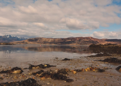 Isle of Skye / 2020 – CANCELLED