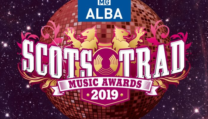 MG ALBA Scots Trad Music Awards 2019 / Voting Open