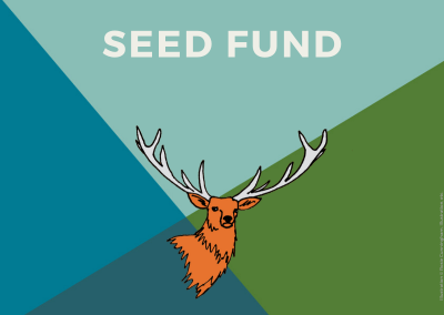 Case Study on Seed Fund / Christine Grace, Chris' Gigs – Comrie