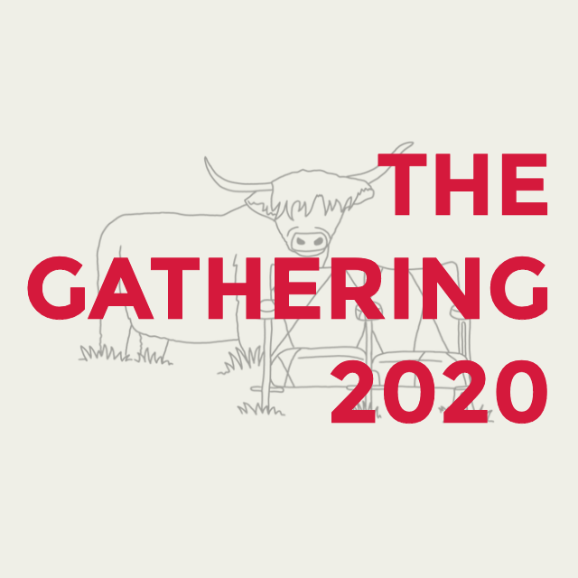 The Gathering 2020 / Registration NOW OPEN