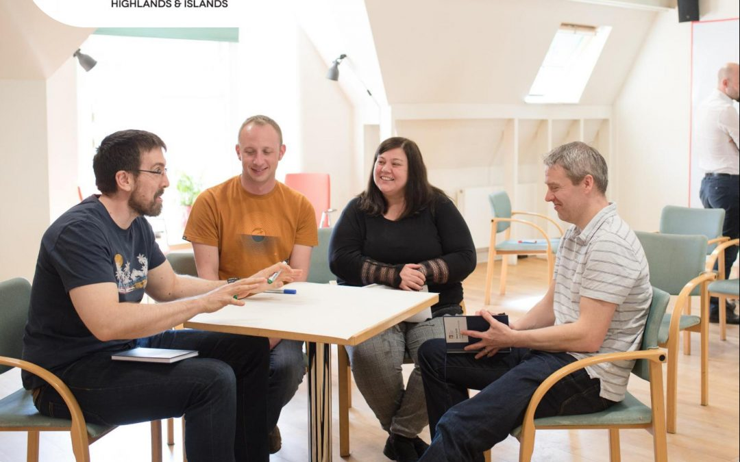 """NEW DATES announced for Rural Arts Leadership Programme """"Enterprising leadership in the new reality"""""""