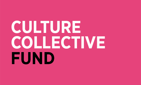 Culture Collective Programme / Congratulations to Members